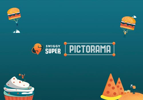 Swiggy Pictorama