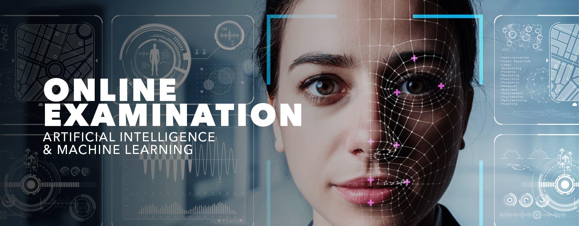 AI development company, AI online examination developed by StudioKrew