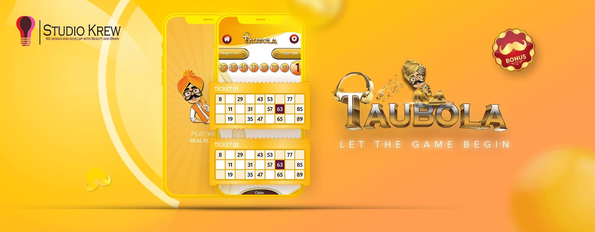 Realmoney game development company, Online Bingo game development